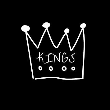 Kings (feat. Mikeej)
