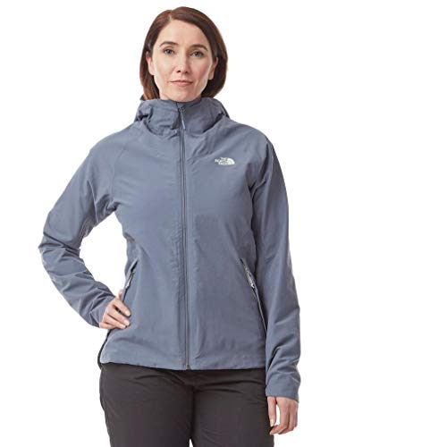The North Face Stratos HyVent® Veste, Gris, 38