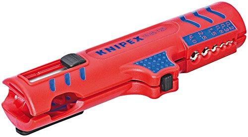 KNIPEX Universal-Abmantelungswerkzeug (125 mm) 16 85 125 SB
