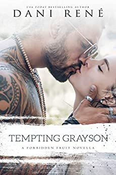 Tempting Grayson: A Forbidden Fruit Novella by [Dani René, Jay Aheer]