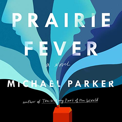 Prairie Fever audiobook cover art