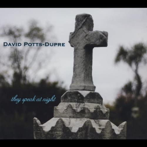 David Potts-Dupre