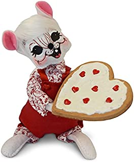 Best annalee valentine mouse Reviews