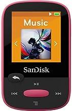 Sandisk SDMX24-008G-A46P Clip Sport 8GB MP3 Player Pink (Renewed) photo