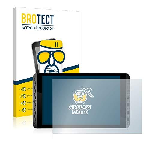 BROTECT Entspiegelungs-Panzerglasfolie kompatibel mit Nvidia Shield K1 - Anti-Reflex Panzerglas Schutz-Folie Matt