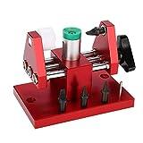 Betued Watch Case Opener, Watch Back Case Cover Opener Workbench Remover, Juego de abridores Profesional, Kit de Herramientas de reparación de relojeros