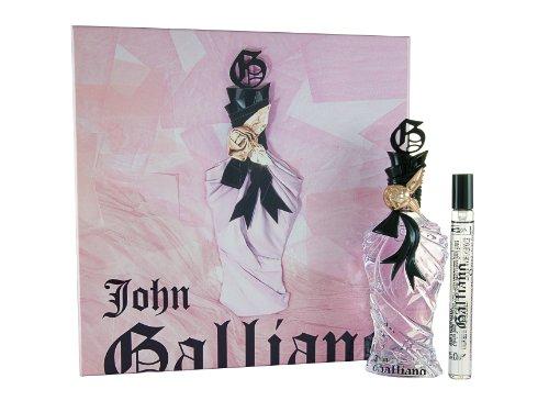 JOHN GALLIANO & EDT 10ML EDT 60ML