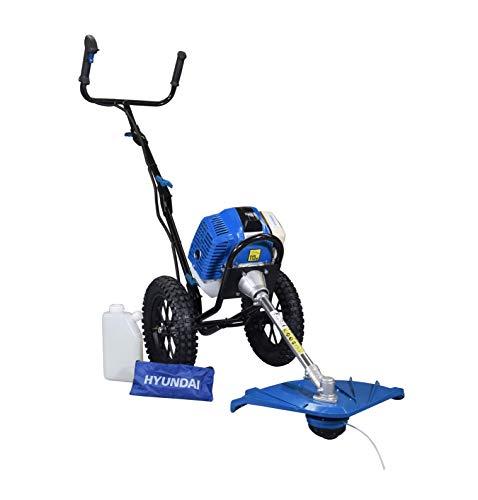 clasificación y comparación Desbrozadora de gasolina HYUNDAI HY-HYWT5080 1560W Azul para casa