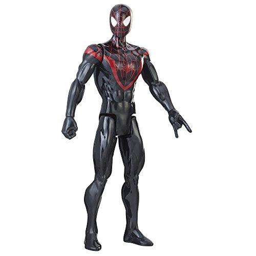 Marvel Spiderman Spiderman Figurine Titan Kid Arachnid 30 cm, E2346