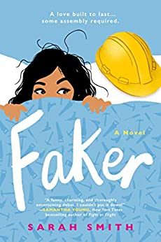 Faker by [Sarah Smith]