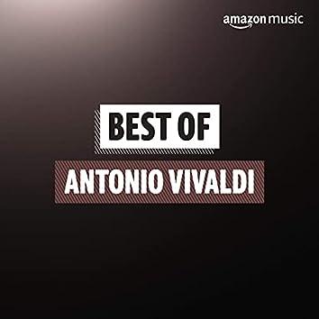 Best of AntonioVivaldi