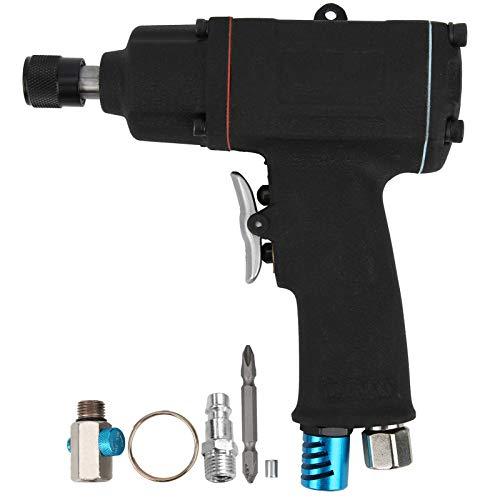 10H YC-310P1 Potente destornillador de aire, 9000 RPM 100 N-m Pistola neumática de torsión grande Herramientas para la industria del automóvil, muebles, industria de decoración(UE)