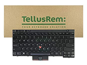 Replacement US Non-Backlit Keyboard for Lenovo Thinkpad T430 T430i T430s T430si T430U T530 T530i T530S W530 X13X X230 X230i X230it X230T