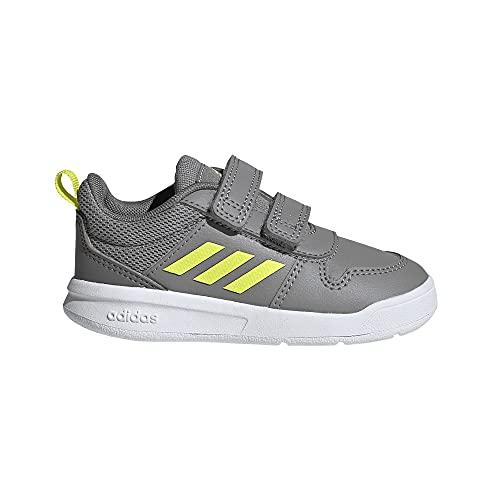 adidas TENSAUR I, Zapatillas de Running, Gritre/AMAACI/Gricua, 26 EU