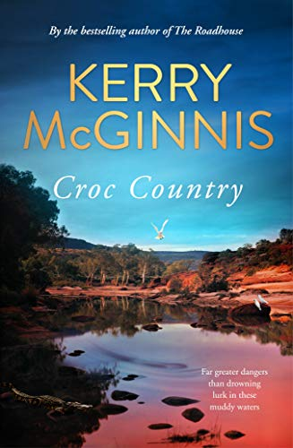 Croc Country by Kerry McGinnis