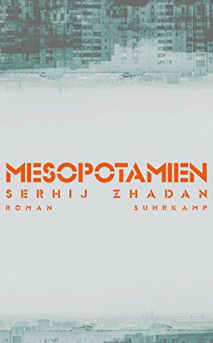 Mesopotamien (suhrkamp taschenbuch)