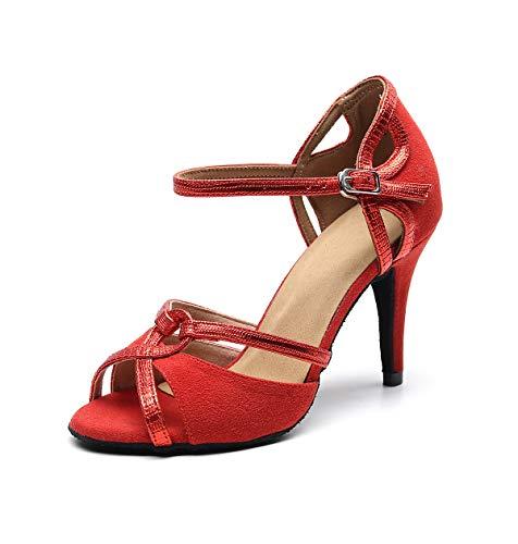 Zapatos Para Bailar Salsa  marca Goettin