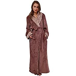 Gifts for the Cozy Homebody on Your List - extra long robe