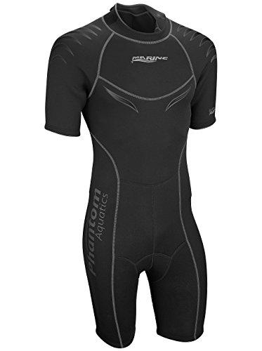 Phantom Aquatics Marine Men's Shorty Wetsuit