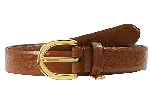 Ralph Lauren riem Carryover hanger H25 laureen tan