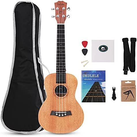 Top 10 Best ukulele made in indiana Reviews