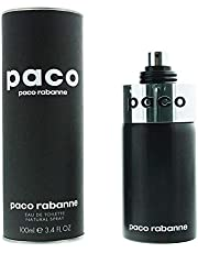 Paco Rabanne Eau de toilette spray voor mannen en vrouwen, meerkleurig fruitig 100 ml