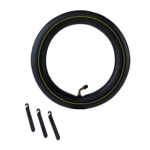 Bugaboo 12 inner tube replacement set (Original Equipment from Bugaboo Direct) by Bugaboo