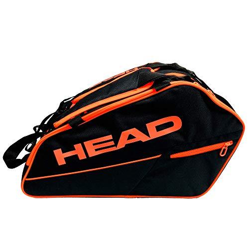 Head Core Padel Combi SMU (Orange)