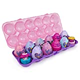 Hatchimals CollEGGtibles, Cosmic Candy Limited Edition Secret Snacks 12-Pack Egg Carton, for Kids Aged 5 and up