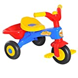 HOMCOM Kids Toddler 3 Wheels Pedal Bike Ride-on Bicycle Tricycle First Trike Scooter Baby Balance Bike Toys