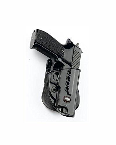 Fobus Ocultar 5cm cinturón de transporte oculta para Sig/Sauer 220, 226, 228, 245, 225/Norinco NC226/Smith & Wesson 3913, 4013, 5904, 6906, 5946,