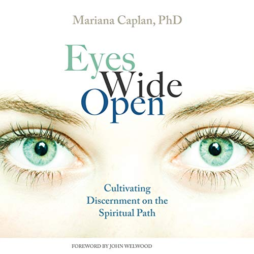 Eyes Wide Open  By  cover art