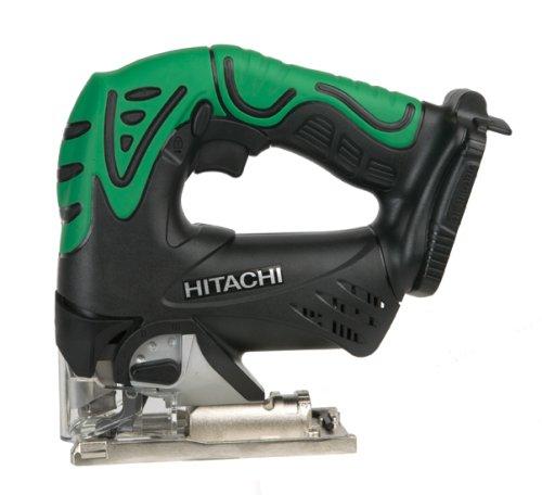 Hitachi CJ18DGLP4 18V Cordless Jigsaw