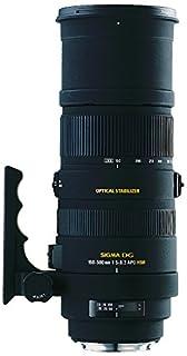 Sigma 150-500 mm F5,0-6,3 DG OS HSM-Objektiv (86 mm Filtergewinde) für Sony Objektivbajonett (B003CYEA34) | Amazon price tracker / tracking, Amazon price history charts, Amazon price watches, Amazon price drop alerts