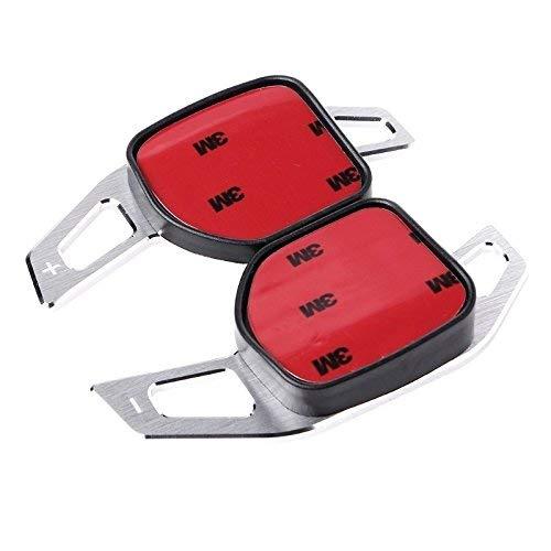 FFZ Parts Schaltwippen Verlängerung Shift Paddle Passend Für A1 A3 A4 A5 A6 A7 Q3 Q5 Q7