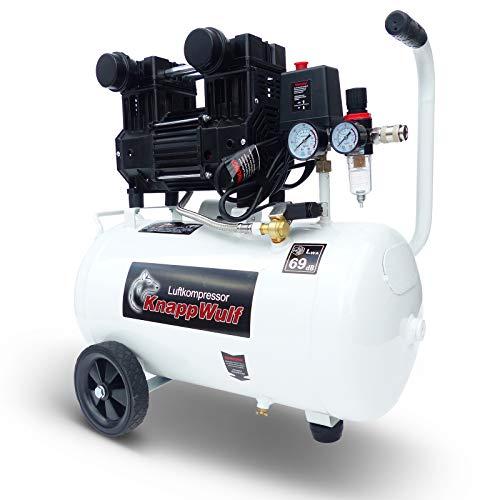 KnappWulf Kompressor
