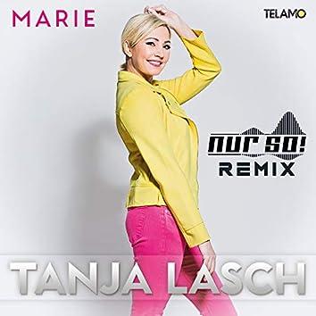 Marie (Nur So! Remix)