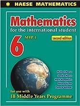 Best mathematics for international students 6 Reviews