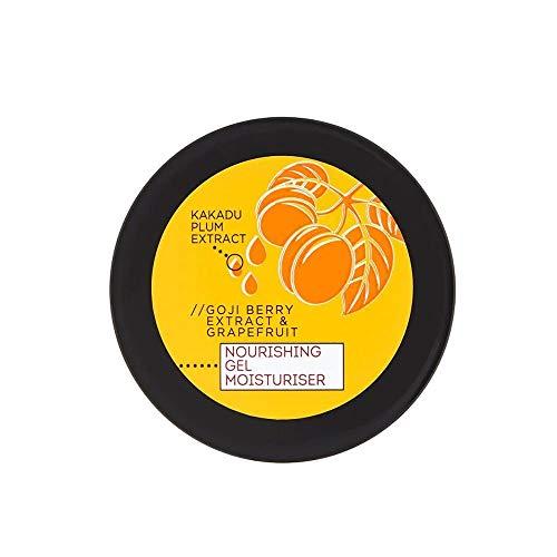 Superdrug Vitamin C Nourishing Gel Moisturiser 75 ml