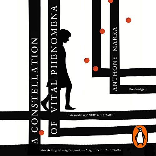 A Constellation of Vital Phenomena cover art