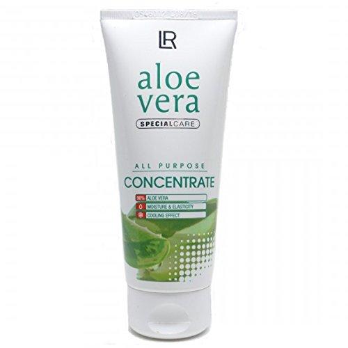 LR LR Aloe Vera Konzentrat (Concentrate) 100 ml, Pack 100 ml:1 x 100 ml