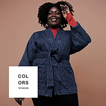 Own Your Own - A COLORS SHOW
