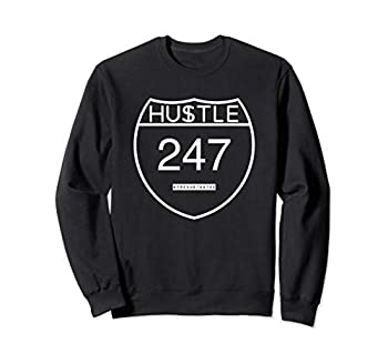 Shirt made to match Jordan 12 Reverse Taxi Sweatshirt