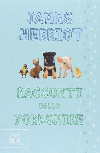 Racconti dello Yorkshire