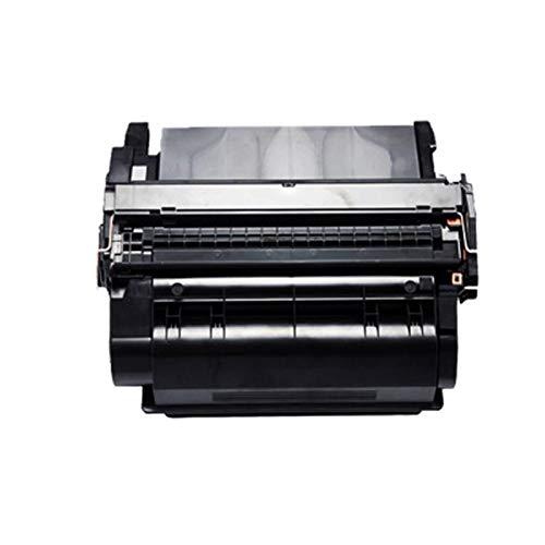 Cartucho de tóner compatible para HP Q5942X para impresora HP Laserjet Pro 4240, 4350, 4250, 4250N, 4250TN 4250DTN, color negro, apto para escuelas, oficinas y otros lugares.