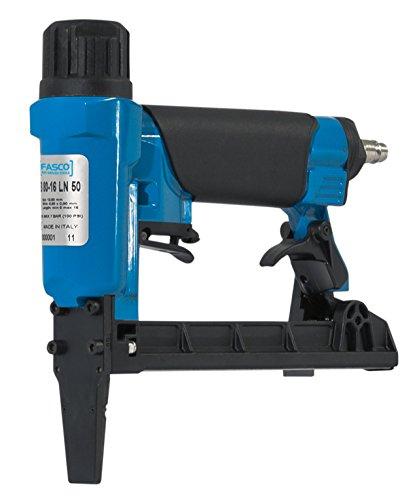 BECK FASTENER GROUP Klammergerät für Feindrahtklammern Fasco F1B 80-16 LN.50, 000011084
