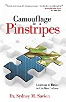 Camouflage to Pinstripes: Learning to Thrive in Civilian Culture