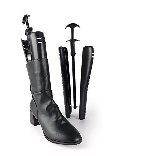 SKVVIDY Hormas para Zapatos Hombre Rodilla High Boots Stand Holder Womens Auto Boot Shoe Tree Streeter Organizador Horma Zapatos Mujer