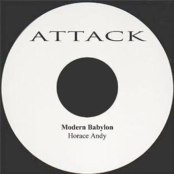 Modern Babylon