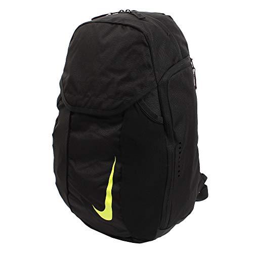 Nike Ba5508 Mochila Tipo Casual, 45 cm, 2 litros, Black/Black/Volt
